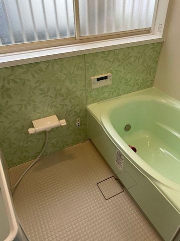 国分寺市東恋ヶ窪3丁目貸家 浴室