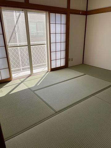 国分寺市東恋ヶ窪3丁目貸家 和室