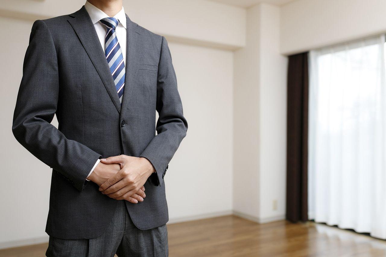 ホーセイ土地の業務内容 貸主様の自主管理の場合