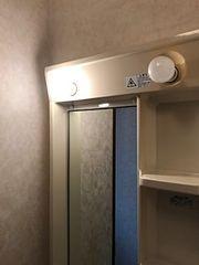入居前の室内確認 照明の確認 株式会社 ホーセイ土地