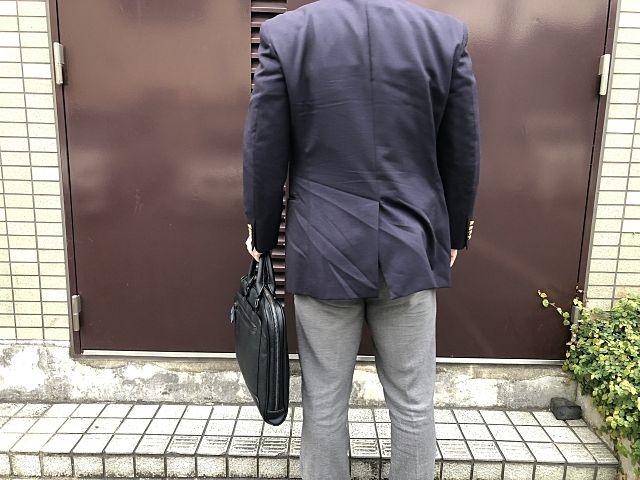 不動産業界「抜き」行為の説明 オーナー様に直接訪問 契約