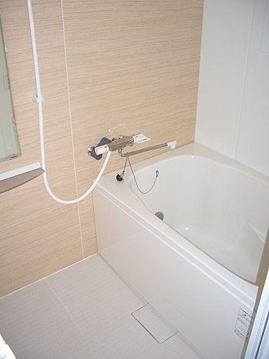 国分寺駅徒歩7分 平成29年1月築 築浅物件 1K ヴィラ・リドゥ浴室