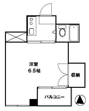 【内覧予約受付中】国分寺駅徒歩3分    5万円以内のマンションのご紹介です!