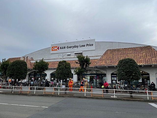 帰り道に立ち寄れる国分寺駅にある     駅近スーパーのご紹介