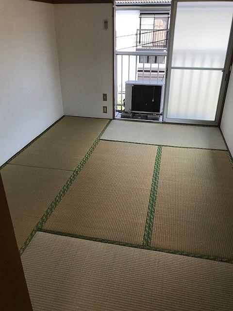 JR中央線 国分寺駅7分 アロマット東元 室内