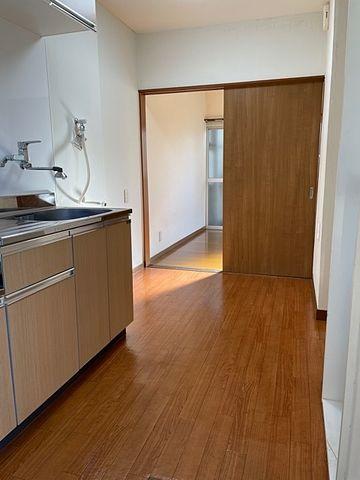 第5末広コーポ 106号室 キッチン