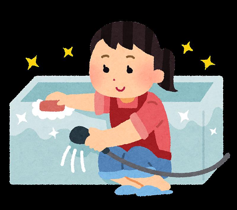 入居中のお掃除は定期的に行う 善管注意義務違反